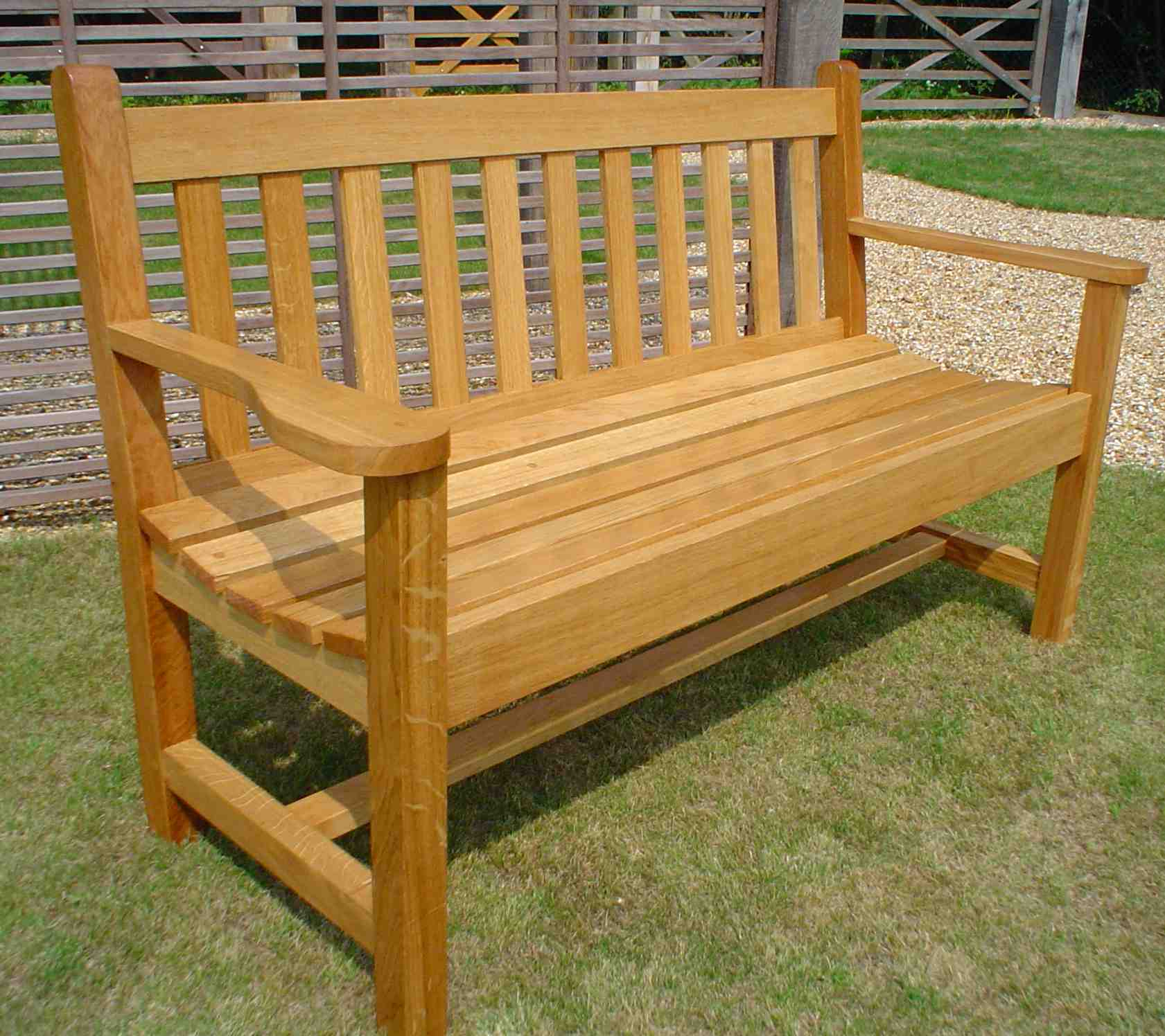 Sawdust w l west sons ltd timber merchants for Hardwood garden furniture