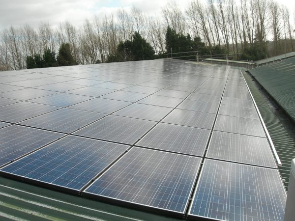 Solar panels 011