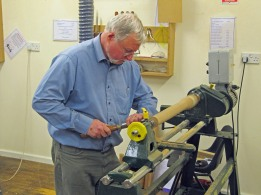 Woodturning Course Feb 2011 003v2